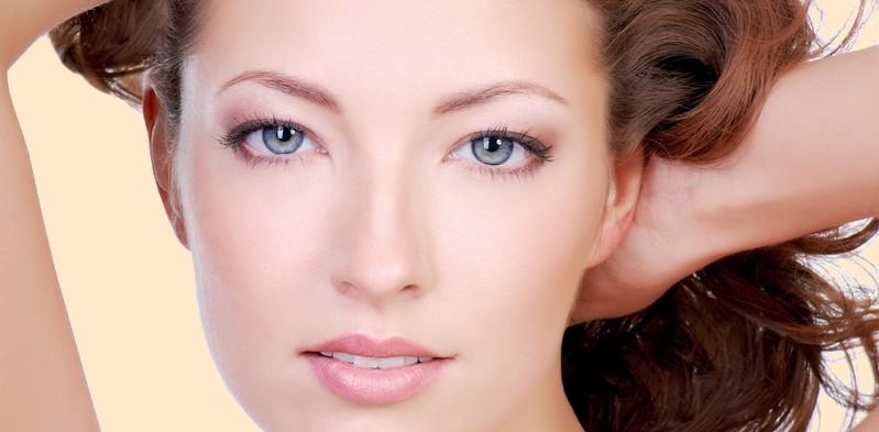 Les traitements du visage en médecine esthétique.